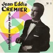 Escale Au Portugal - Promenade En Cadillac - Serenade For Swinging - Vitrine De Fete - Jean Eddie Cr�mier Et Ses Violons Magiques N�1