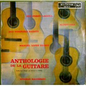 L'anthologie De La Guitare - Duo Presti-Lagoya