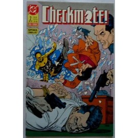 Checkmate N�02 (Vo) 05/1988