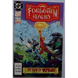 Forgotten Realms N�01 (Vo) 09/1989