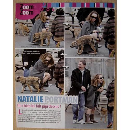 Portman oops natalie Wardrobe Malfunctions