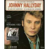 Version 1982 (Vol 1) - Johnny Hallyday