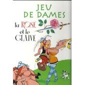 Jeu De Dames Asterix