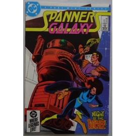 Spanner's Galaxy N�05 (Vo) 04/1985