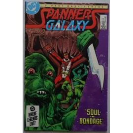 Spanner's Galaxy N�03 (Vo) 02/1985