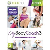 My Body Coach 3 Kinect