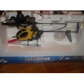 H�licopter Radiocommand�
