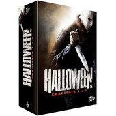 Halloween - La Saga : Les Films 1 � 5 de John Carpenter