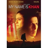 My Name Is Khan de Karan Johar