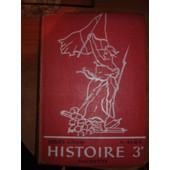 Histoire 3� - Cours J.Isaac - de A.ALBA