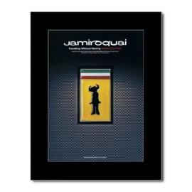 jamiroquai travelling without moving (piano-vocal-guitar)