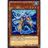 Ha04-En023 - Warlock Of The Ice Barrier