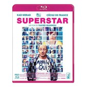 Superstar - Blu-Ray de Xavier Giannoli