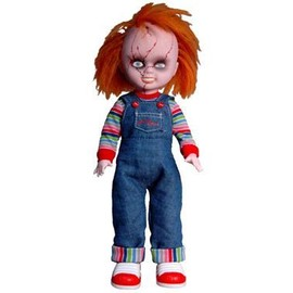 Living Dead Dolls Poup�e Chucky Child's Play 25 Cm
