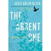 The Absent One: A Department Q Novel de Jussi Adler-Olsen