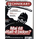 Technikart N� 20 : Mai 68 �tait-Il Bidon ?