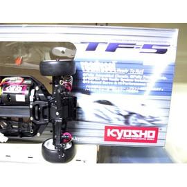 voiture 1/10 radiocommandee electrique Mazda 6 + radio + vario T F 5