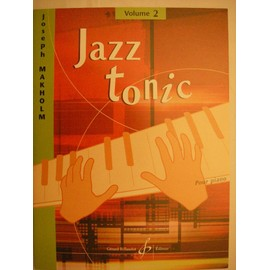 Jazz tonic vol 2