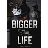 Bigger Than Life (The Criterion Collection) de Ray Nicholas
