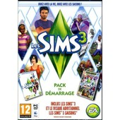 Les Sims 3 + Les Sims 3 Saisons