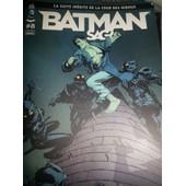 Batman Saga N� 8 de Urban
