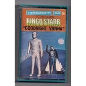 K7 Audio Ringo Starr - Goodnight Vienna (1974 )