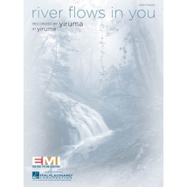 Yiruma : River Flows in You (Easy Piano)