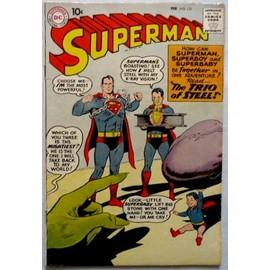 Superman N�135 (Vo) 02/1960