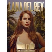 Lana Del Rey - Born To Die, The Paradise Edition