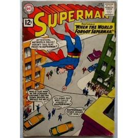 Superman N�150 (Vo) 01/1962