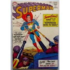 Superman N�161 (Vo) 05/1963