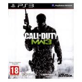 Call Of Duty - Modern Warfare 3 (Bles-01429)