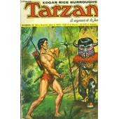 Tarzan Le Seigneur De La Jungle N� 33 : Les Caravanes Disparaissent