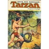 Tarzan Le Seigneur De La Jungle Nouvelle S�rie N�39