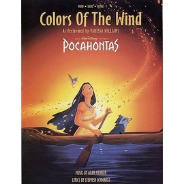 Alan Menken: Colors Of The Wind From Pocahontas