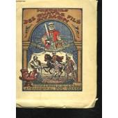 Histoire Des Quatre Fils Aymon, Tres Nobles Et Tres Vaillans Chevaliers de COLLECTIF