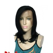 Front Lace Wig Perruque Ind�tectable Femme