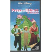 Peter Et Elliott Le Dragon de Walt Disney