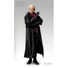 Figurine Spike De Buffy The Vampire Slayer 30cm