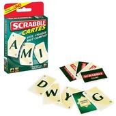 Jeu De Cartes - Scrabble