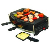 Raclette Grill 6 Personnes Ra6000