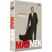 Mad Men - L'int�grale De La Saison 5