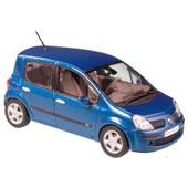Modus Norev 143 Bleue Renault Voiture 517751 lFuc3TK1J5