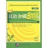 301 Phrases Dans Les Conversations En Chinois - Tome 1 de Kang Yuhua