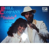 Tralala 1985 Hollande - Phill & Company