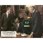 Photo D'exploitation Cartonn�e ( Format 21x27 Cm) Du Film De John Landis De 1983 Un Fauteuil Pour Deux Avec Eddie Murphy
