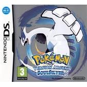 Pokemon Version Argent - Soulsilver