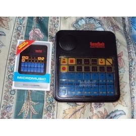 Micromusic Berchet Electronics