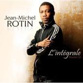 L'integrale - Jean Michel Rotin