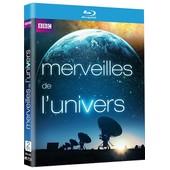 Merveilles De L'univers - Blu-Ray de Stephen Cooter